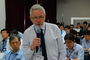 managing aging plants japan conference